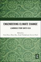 Engendering Climate Change