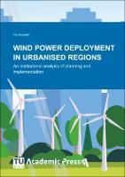 Wind power deployment in urbanised regions