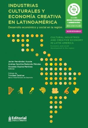 Estrategia para el desarrollo sustentable del ecosistema de emprendimiento cultural y creativo